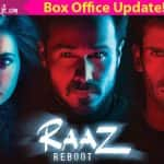 Raaz Reboot collection day 4: Emraan Hashmi's film sees a dip, collects Rs 20.70 crore!