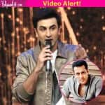 Will Ranbir Kapoor promote Ae Dil Hai Mushkil on Salman Khan's Bigg Boss show, here's what the actor has to say- watch video!