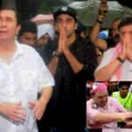 Journalist who was pushed by Rishi Kapoor finally speaks up and his reply will SURPRISE you!