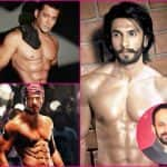 Ranveer Singh has qualities similar to Shah Rukh and Salman Khan, suggests Rohit Shetty!