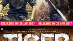 Baahubali 2, Salman's Tiger Zinda Hai, Shah Rukh's Raees – Here's what's releasing in next two years that you must know about!