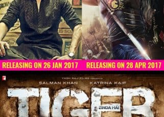 Baahubali 2, Salman's Tiger Zinda Hai, Shah Rukh's Raees - Here's what's releasing in next two years that you must know about!