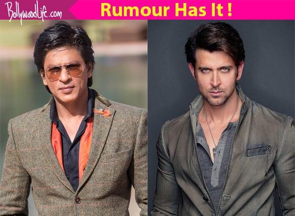 Raees vs Kaabil clash: What happened when Shah Rukh Khan met Hrithik Roshan behind closed doors?