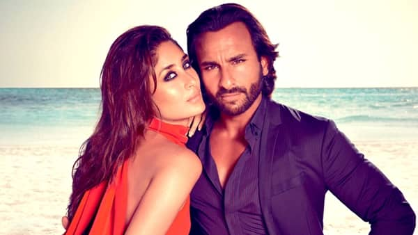 OMG! Kareena Kapoor REJECTED Saif Ali Khan's proposal twice before finally accepting!