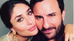 Kareena Kapoor Khan and Saif Ali Khan to go on a babymoon to Dubai in the last week of September!