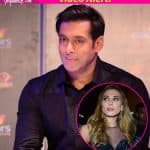 Salman Khan proposed marriage to this girl and it's NOT Iulia Vantur- watch video!