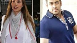 Here's why Iulia Vantur didn't attend Ganesh Chaturthi at Salman Khan's house