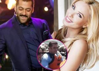 With Iulia Vantur in Romania, here's how Salman Khan is keeping himself occupied on the sets of Tubelight!