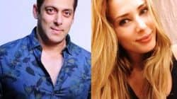 Salman Khan's girlfriend Iulia Vantur starts prep for her solo singing debut – view pic!