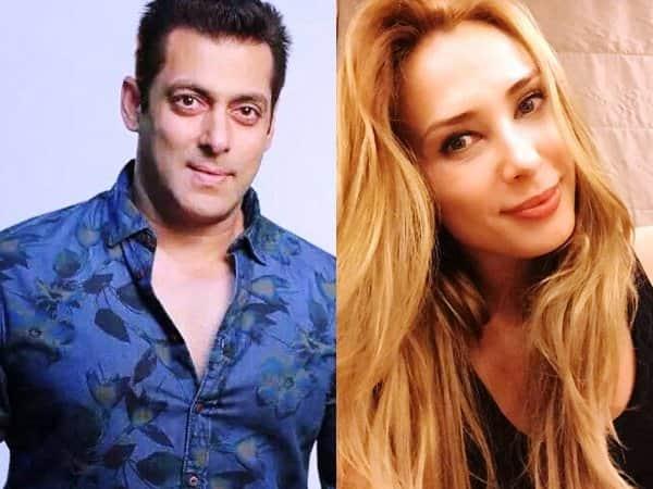 Salman Khan's girlfriend Iulia Vantur starts prep for her solo singing debut – view pic!