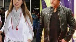 Why is Salman Khan preponing his marriage with Iulia Vantur?