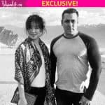Salman Khan is NOT shooting with Zhu Zhu for Tubelight and we know why!