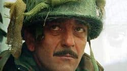 Sanjay Dutt to play an Army officer in Torbaaz!