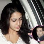 Sara Ali Khan NOT interested in making her Bollywood debut with Karan Johar?