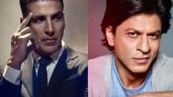 Shah Rukh Khan's The Ring and Akshay Kumar's Crack to clash at the box office in 2017!