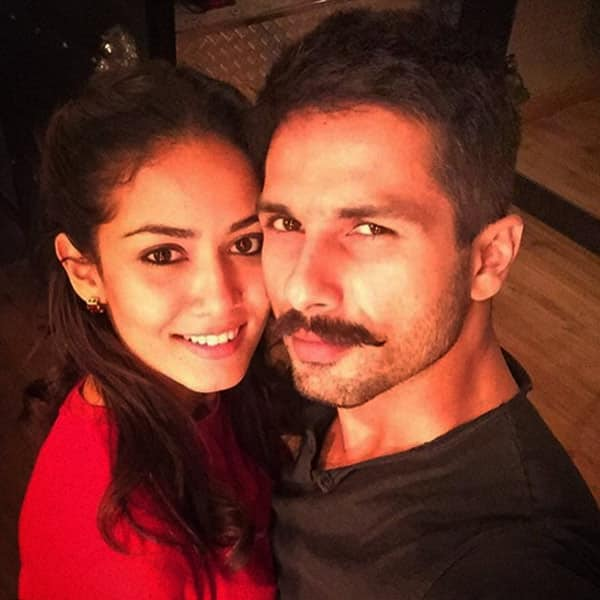 Shahid Kapoor Mira Rajput Finally Name Their Daughter