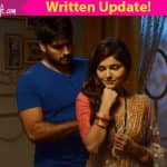 Shakti...Astitva Ke Ehsaas Ki 25th October 2016 full episode written update: Harman takes Soumya to a hideout while Preeto breathes fire on Nimmi