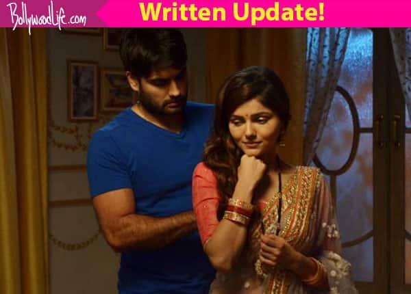 Shakti…Astitva Ke Ehsaas Ki 25th October 2016 full episode written update: Harman takes Soumya to a hideout while Preeto breathes fire on Nimmi