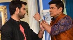 Shakti…Astitva Ke Ehsaas Ki: Preeto to face a rebellious Harman on the show!