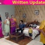 Saath Nibhana Saathiya full episode 1st September, 2016 written update: Jaggi and Gopi meet as she falls into his arms!