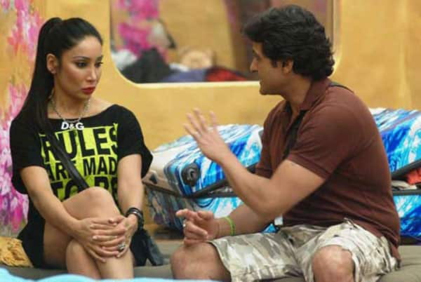 Bigg Boss 10: Dolly Bindra – Shweta Tiwari, KRK – Rohit Verma – here's a look at the most CONTROVERSIAL fights in the house