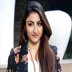 Social media trolls don't bother Soha Ali Khan