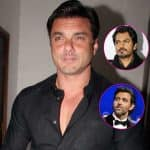 Sohail Khan takes a dig at Hrithik Roshan, says he can't become like Nawazuddin Siddiqui even in 10 years !