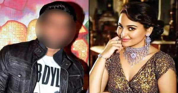 Sonakshi Sinha was fall in love with actor Ranveer Singh