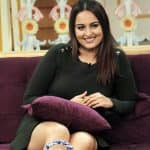 Sonakshi Sinha: I am not playing a Pakistani journalist in Noor!