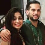 Saumya Seth and fiance, Arun Kapoor enjoy a lovely holiday in the hills of Himachal