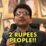 Is Kamaal R Khan's credibility nothing more than that of a social bully?