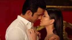 Fuddu song Tu Zaroorat Nahi Tu Zaroori Hai teaser: Will Sunny Leone KISS Sharman Joshi?