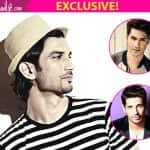 Sushant Singh Rajput says there is absolutely no competition with Sidharth Malhotra and Varun Dhawan - watch video!