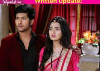 Swaragini 14th October, 2016 written update, full episode: Does Raghini's wait for Lakshaya finally come to an end?
