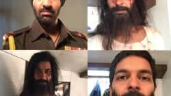 Purab Kohli looks BLOODY GOOD in the desi remake of Homeland, Prisoners of War – view pics!