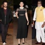 Amitabh Bachchan, Karan Johar, Kareena Kapoor, Saif Ali Khan attend Rima Jain's birthday bash looking GORGEOUS - view HQ pics!