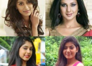 Erica Fernandes, Jennifer Winget, Rajshri Rani Pandey - a look at TV's dusky beauties!