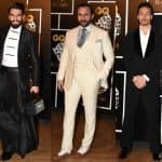 Ranveer Singh, Tiger Shroff, Saif Ali Khan - who looked the HOTTEST at the GQ awards 2016? View HQ pics