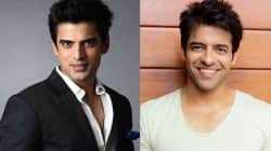 Bahu Humari Rajni_Kant: Himmanshoo A Malhotra or Mohit Malik who will make a better Shaan ?