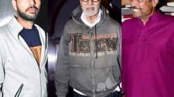 Kapil Dev, Virender Sehwag and Yuvraj Singh make a STARRY appearance at Amitabh Bachchan's Pink screening – view HQ pics!