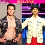Not Katrina Kaif or Hrithik Roshan, Tanay Malhara, Dance Plus 2 champ admires Tiger Shroff! - watch video!