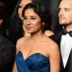 Parched actress Tannishtha Chatterjee bashed Comedy Night Bachao Tazaa in an OPEN letter for its racial content!