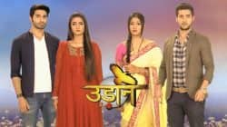 Udaan full episode 20th September 2016 written update: Vivaan CONFUSED between Chakor and Imli!