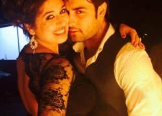 You won't believe why Vivian Dsena DITCHED his wife, Vahbbiz Dorabjee's birthday bash