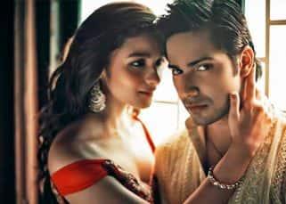 WTF! Varun Dhawan was DRUNK while shooting an emotional scene with Alia Bhatt for Badrinath Ki Dulhania!