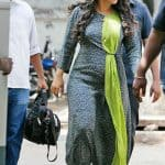 Vidya Balan admitted to the hospital - find out why!