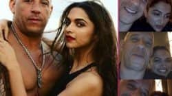 Deepika Padukone teaches Vin Diesel to say I LOVE YOU in Hindi and you've got to watch it!