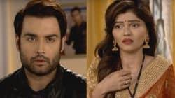 Shakti-Astitva Ke Ehsaas Ki full episode 7th September,2016 written update:Nimmi finds out that Saya has taken away Soumya!