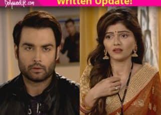 Shakti-Astitva Ke Ehsaas Ki 7th December 2016 full episode, written update: Harman meets with an accident