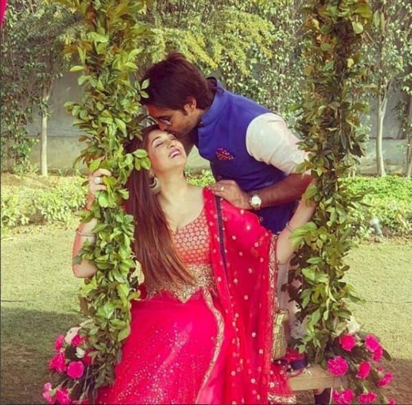 10 pics of Vivian Dsena-Vahbiz Dorabjee that prove love was never lost between them!